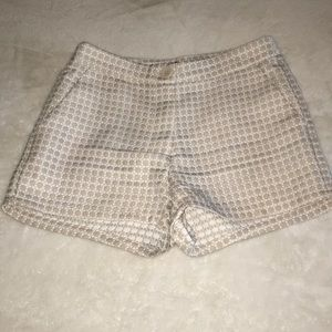 Detailed Verty Shorts
